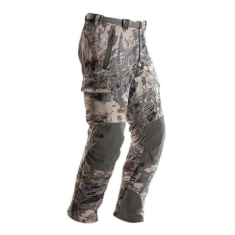 Mens wear-resistant outdoor tactical pants