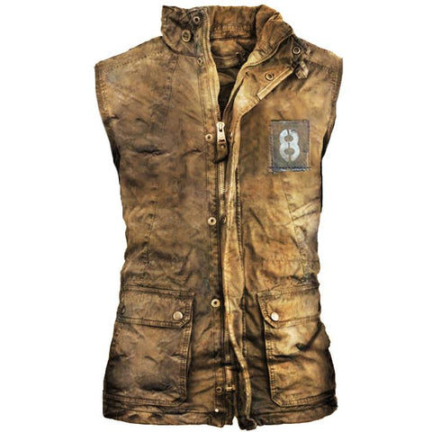 Mens fashion outdoor vest