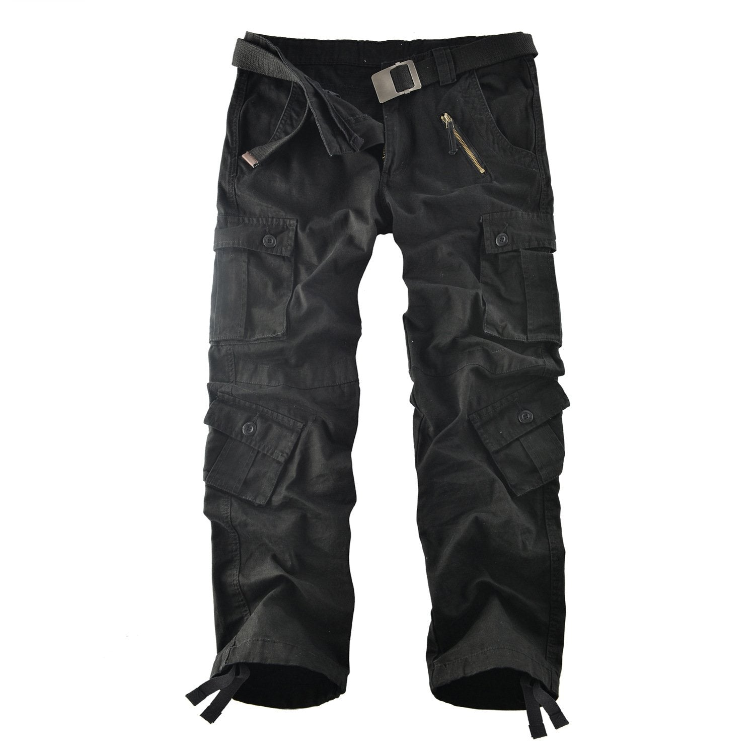 Camouflage pants trousers outdoor sports casual pants