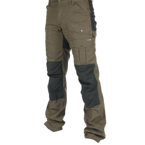 Mens Stitching Pocket Climbing Training Trousers