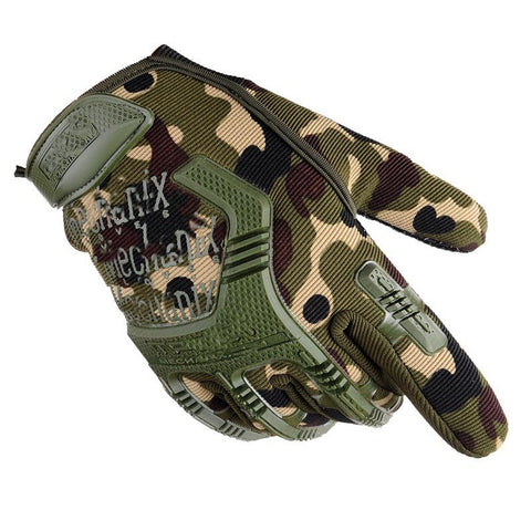 Outdoor Training Tactical Gloves