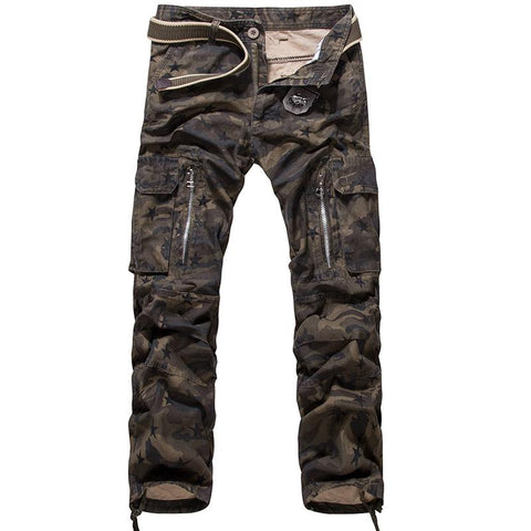 Mens outdoor hiking pants