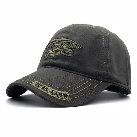 Outdoor men and women camouflage baseball cap sun hat hat navy hat seal commando army fan tactical cap