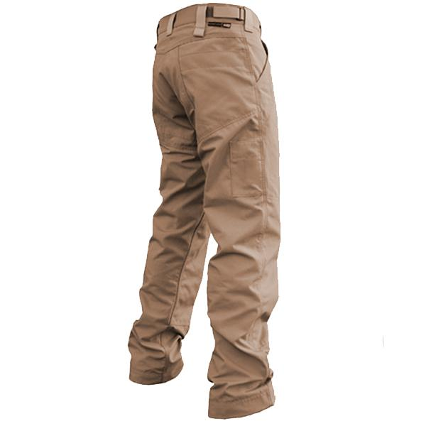 Tactical Molle Ripstop Combat Trousers Army MulticamA-TACS