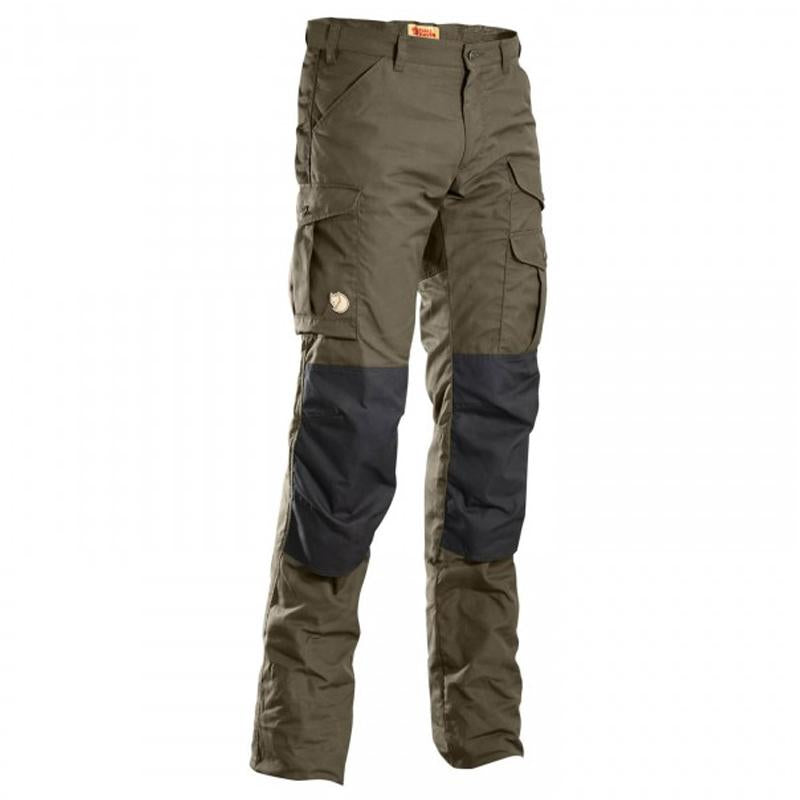 Men's Pocket Casual Pants