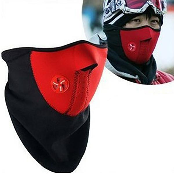 Outdoor Riding Dust And Wind Mask