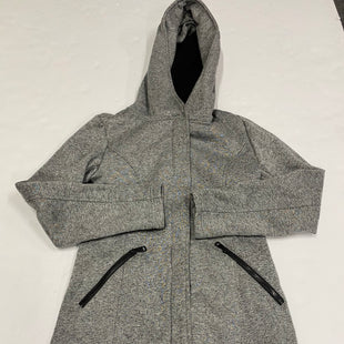 Primary Photo - BRAND: IZ BYER STYLE: JACKET OUTDOOR COLOR: GREY SIZE: XS SKU: 200-200199-14189