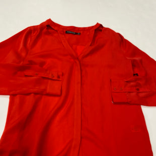 Primary Photo - BRAND: TROUVE STYLE: BLOUSE COLOR: RED SIZE: M SKU: 200-200178-25984