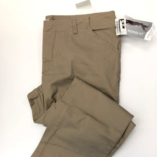 Primary Photo - BRAND: LEE STYLE: PANTS COLOR: BROWN SIZE: 16 OTHER INFO: PETITE SKU: 200-200199-19339