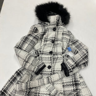 Primary Photo - BRAND: IZ BYER STYLE: JACKET OUTDOOR COLOR: PLAID SIZE: XS SKU: 200-200199-14184