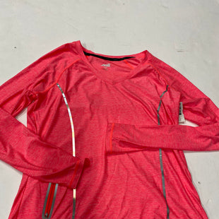 Primary Photo - BRAND: AVIA STYLE: ATHLETIC TOP COLOR: PINK SIZE: L SKU: 200-200178-24495