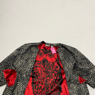 Primary Photo - BRAND: CHICOS STYLE: JACKET OUTDOOR COLOR: ANIMAL PRINT SIZE: 1 SKU: 200-200199-3641