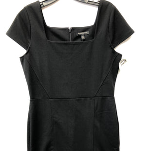 Primary Photo - BRAND: BANANA REPUBLIC STYLE: DRESS SHORT SHORT SLEEVE COLOR: BLACK SIZE: 10 SKU: 200-200199-19011