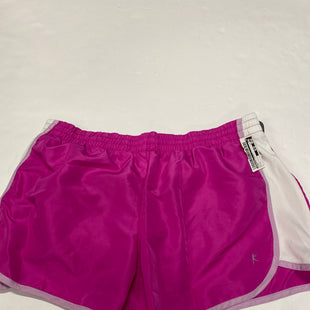 Primary Photo - BRAND: DANSKIN STYLE: ATHLETIC SHORTS COLOR: PINK SIZE: L SKU: 200-200199-17048