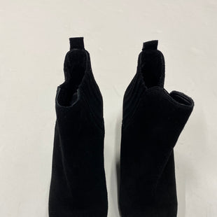 Primary Photo - BRAND: GIANNI BINI STYLE: BOOTS ANKLE COLOR: BLACK SIZE: 7 SKU: 200-200178-24222R