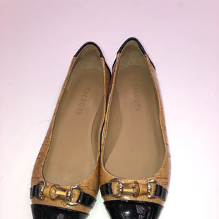 Primary Photo - BRAND: TALBOTS STYLE: SHOES FLATS COLOR: BROWN SIZE: 7.5 SKU: 200-200199-3979