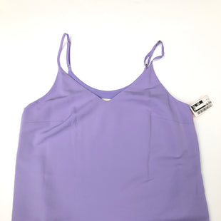 Primary Photo - BRAND: A NEW DAY STYLE: TANK TOP COLOR: LILAC SIZE: S SKU: 200-200199-15632
