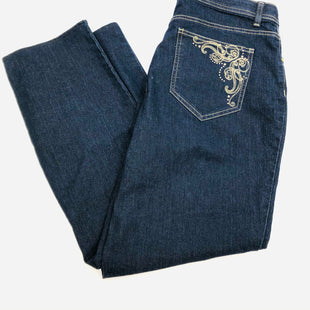 Primary Photo - BRAND: JM COLLECTIONS STYLE: JEANS COLOR: DENIM SIZE: 14 SKU: 200-200178-28588