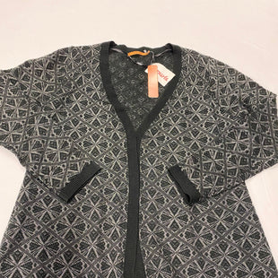 Primary Photo - BRAND: BELLDINI STYLE: SWEATER CARDIGAN LIGHTWEIGHT COLOR: BLACK SIZE: L SKU: 200-200197-36861