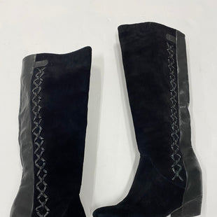 Primary Photo - BRAND: GIANNI BINI STYLE: BOOTS KNEE COLOR: BLACK SIZE: 8.5 SKU: 200-200202-3063