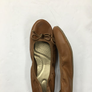 Primary Photo - BRAND: DEXFLEX STYLE: SHOES FLATS COLOR: BROWN SIZE: 12 SKU: 200-200178-20126