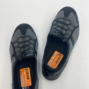 Primary Photo - BRAND: SKECHERS STYLE: SHOES FLATS COLOR: BLACK SIZE: 8.5 SKU: 200-200199-18748