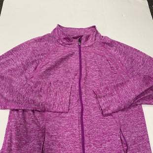 Primary Photo - BRAND: IDEOLOGY STYLE: ATHLETIC JACKET COLOR: PINK SIZE: XXL SKU: 200-200199-15181