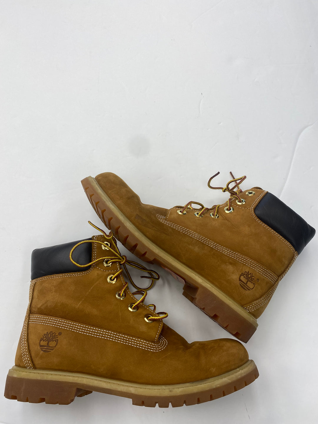 Primary Photo - BRAND: TIMBERLAND <BR>STYLE: BOOTS ANKLE <BR>COLOR: BROWN <BR>SIZE: 9 <BR>SKU: 200-200199-15187