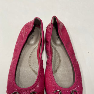Primary Photo - BRAND:    CLOTHES MENTOR STYLE: SHOES FLATS COLOR: PINK SIZE: 7 SKU: 200-200197-36884