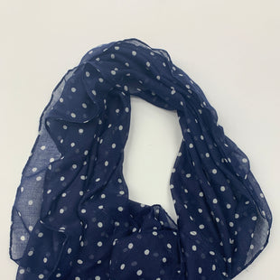 Primary Photo - BRAND: NEW YORK AND CO STYLE: SCARF COLOR: POLKADOT SKU: 200-200197-31095