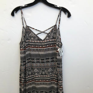 Primary Photo - BRAND: FOREVER 21 STYLE: DRESS SHORT SLEEVELESS COLOR: BLACK SIZE: M SKU: 200-200199-12880