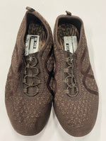 Primary Photo - BRAND: SKECHERS <BR>STYLE: SHOES ATHLETIC <BR>COLOR: BROWN <BR>SIZE: 8 <BR>SKU: 200-200199-8524