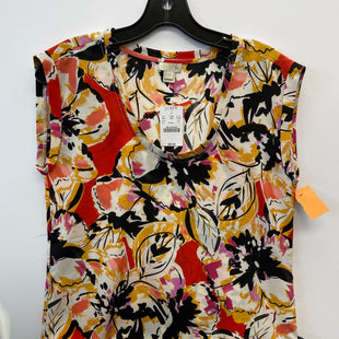Primary Photo - BRAND: J CREW O STYLE: TOP SLEEVELESS COLOR: MULTI SIZE: XS SKU: 200-200202-5528