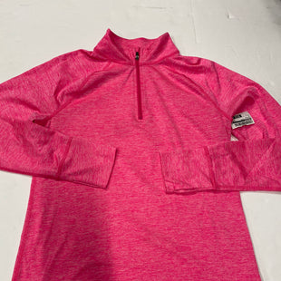 Primary Photo - BRAND: IDEOLOGY STYLE: ATHLETIC JACKET COLOR: HOT PINK SIZE: S SKU: 200-200199-14935