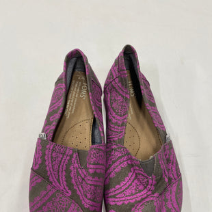 Primary Photo - BRAND: TOMS STYLE: SHOES FLATS COLOR: PINK SIZE: 7 SKU: 200-20012-9199