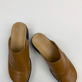 Primary Photo - BRAND: ROCKPORTSTYLE: SHOES FLATSCOLOR: BROWNSIZE: 7.5SKU: 200-200178-13929