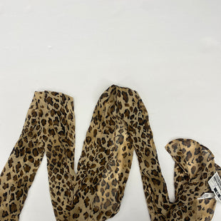 Primary Photo - BRAND:    CLOTHES MENTOR STYLE: SCARF COLOR: ANIMAL PRINT SKU: 200-200199-18978