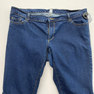 Primary Photo - BRAND: OLD NAVY STYLE: SHORTS COLOR: DENIM SIZE: 20 SKU: 200-200178-26621