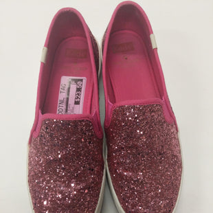 Primary Photo - BRAND: KEDS STYLE: SHOES FLATS COLOR: SPARKLES SIZE: 7 OTHER INFO: KATE SPADE SKU: 200-200197-32669