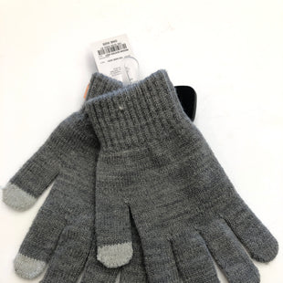 Primary Photo - BRAND:    CLOTHES MENTOR STYLE: GLOVES COLOR: GREY SKU: 200-200199-16520