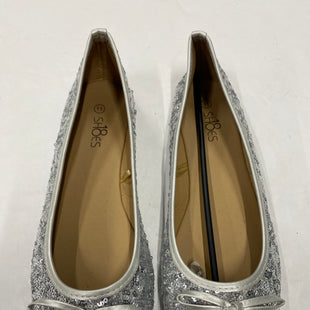 Primary Photo - BRAND:    CLOTHES MENTOR STYLE: SHOES FLATS COLOR: SPARKLES SIZE: 11 SKU: 200-200199-11906