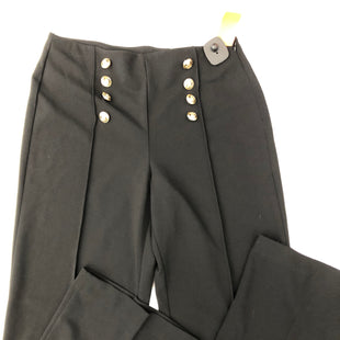 Primary Photo - BRAND: INC STYLE: PANTS COLOR: BLACK SIZE: 8 SKU: 200-200202-5596