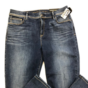 Primary Photo - BRAND: CHICOS STYLE: CAPRIS COLOR: DENIM SIZE: 1.5 SKU: 200-200207-163