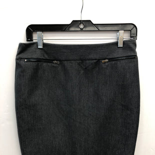 Primary Photo - BRAND: CALVIN KLEIN STYLE: SKIRT COLOR: GREY SIZE: 4 SKU: 200-200199-1559