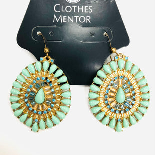 Primary Photo - BRAND:    CLOTHES MENTOR STYLE: EARRINGS SKU: 200-200178-21279