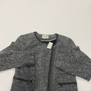 Primary Photo - BRAND: LOFT STYLE: SWEATER CARDIGAN LIGHTWEIGHT COLOR: GREY SIZE: 6 SKU: 200-200199-13376