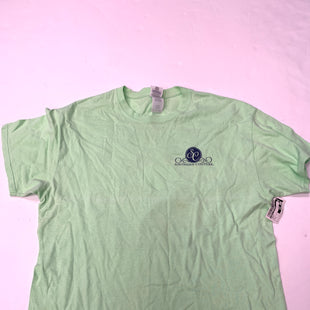 Primary Photo - BRAND: SIMPLY SOUTHERN STYLE: TOP SHORT SLEEVE COLOR: GREEN SIZE: L SKU: 200-200199-7522