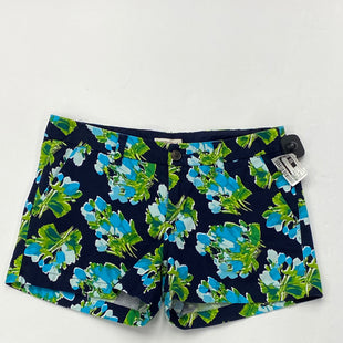 Primary Photo - BRAND: MERONA STYLE: SHORTS COLOR: BLUE GREEN SIZE: 4 SKU: 200-200197-34788
