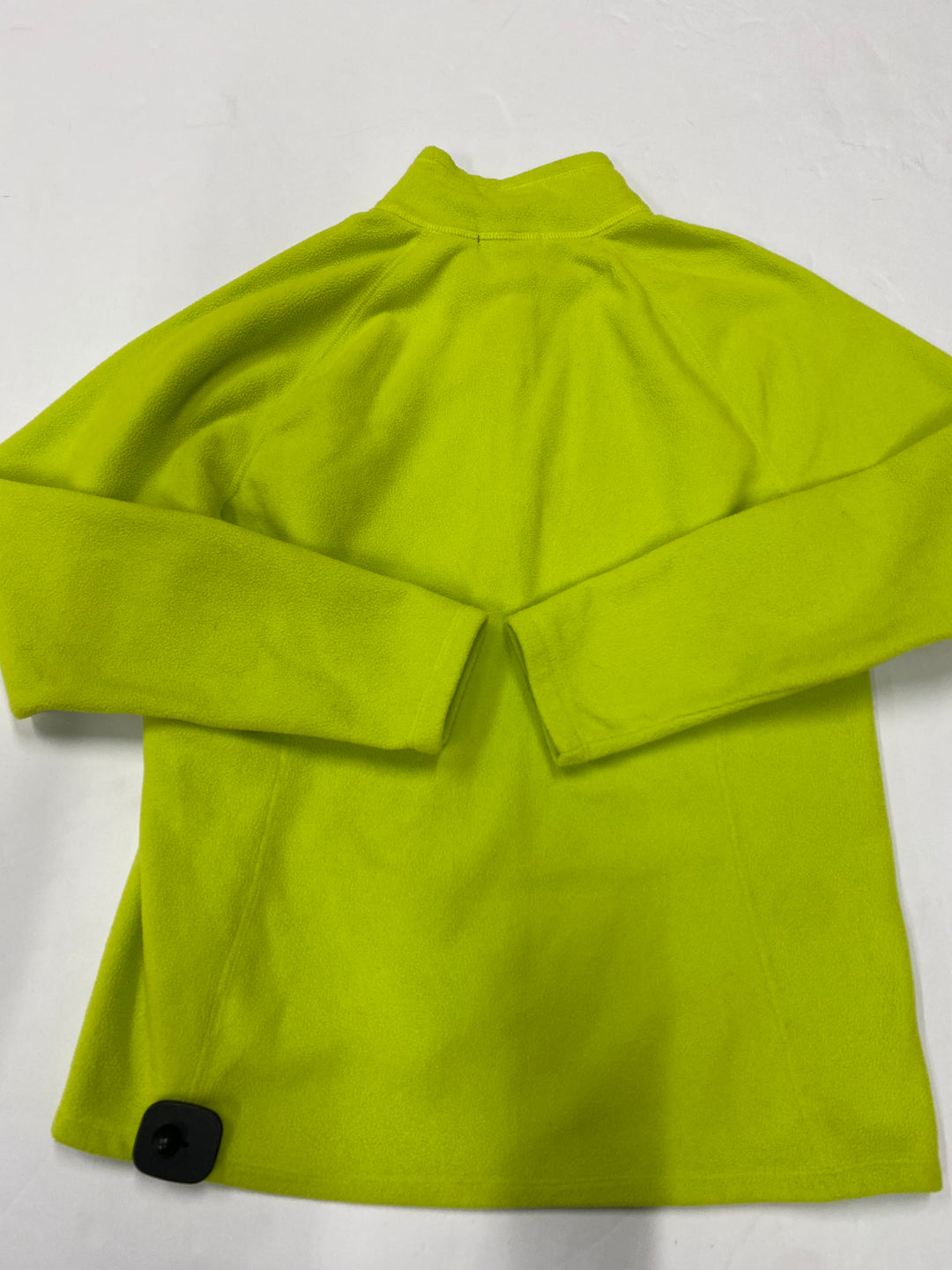 Photo #1 - BRAND: EDDIE BAUER <BR>STYLE: FLEECE <BR>COLOR: NEON <BR>SIZE: XL <BR>SKU: 200-200178-20604