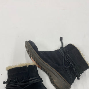Primary Photo - BRAND: UGG STYLE: BOOTS ANKLE COLOR: BLACK SIZE: 8 SKU: 200-200192-5894